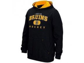 Mikina Boston Bruins Reebok Playbook Hoodie 15