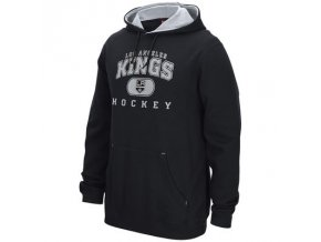 Mikina Los Angeles Kings Reebok Playbook Hoodie 15