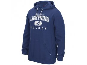 Mikina Tampa Bay Lightning Reebok Playbook Hoodie 15