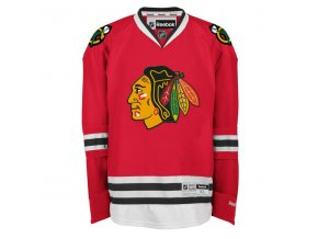 Dres Chicago Blackhawks Premier Jersey Home