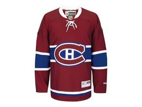 Dres Montreal Canadiens Premier Jersey Home