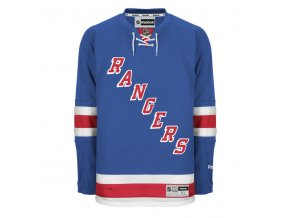 Dres New York Rangers Premier Jersey Home