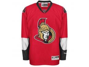 Dres Ottawa Senators Premier Jersey Home