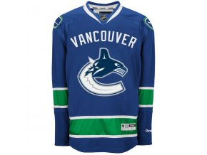 Dres Vancouver Canucks Premier Jersey Home