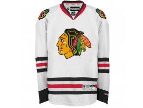 Dres Chicago Blackhawks Premier Jersey Away