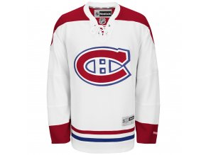 Dres Montreal Canadiens Premier Jersey Away