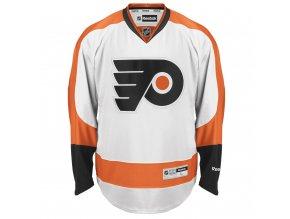 Dres Philadelphia Flyers Premier Jersey Away