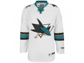 Dres San Jose Sharks Premier Jersey Away