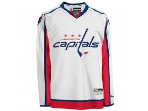 Dres Washington Capitals Premier Jersey Away