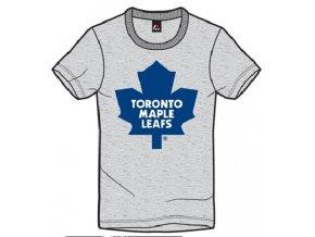 Tričko Toronto Maple Leafs Majestic Jask