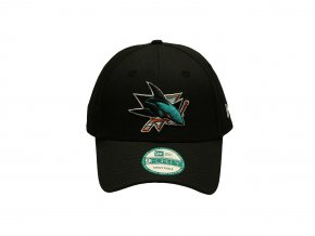 Dětská kšiltovka San Jose Sharks New Era The League 9Forty