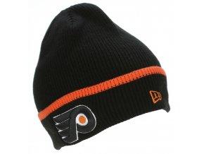 Čepice Philadelphia Flyers Pop Cuff Knit