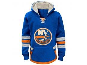 Dětská mikina New York Islanders Retro Skate