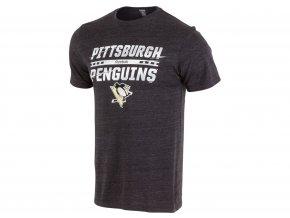 Tričko Pittsburgh Penguins Iced Over