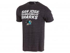 Tričko San Jose Sharks Iced Over