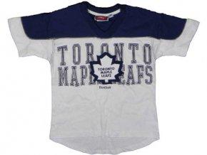 Dětské Tričko Toronto Maple Leafs Neutral Zone