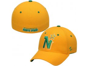 Kšiltovka Minnesota North Stars Zephyr Brakeaway - žltá