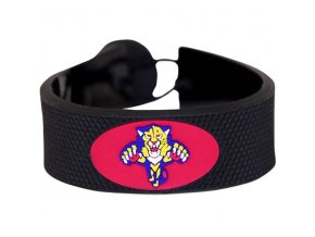 Gumový NÁRAMEK Florida Panthers
