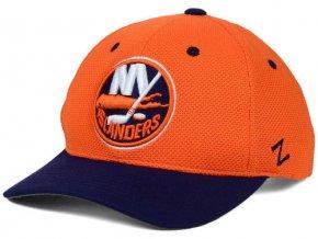 Dětská kšiltovka New York Islanders Zephyr Tyke