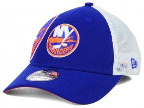 Kšiltovka New York Islanders Double Mesh Flex 39THIRTY