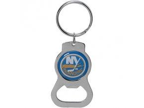 Přívěšek na klíče New York Islanders Otvírák