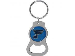 Přívěšek na klíče St. Louis Blues Otvírák