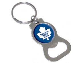 Přívěšek na klíče Toronto Maple Leafs Otvírák