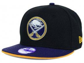 Dětská kšiltovka Buffalo Sabres Team Color Flip 9FIFTY