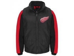 Bunda Detroit Red Wings Sports by Carl Banks 3 in 1