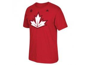 Tričko Team Canada Světový Pohár 2016