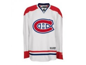 Dres Montreal Canadiens Premier Jersey Away (2007-2015)