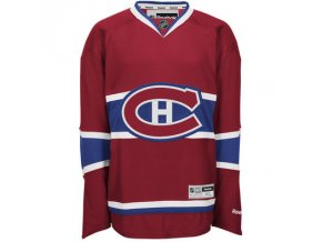 Dres Montreal Canadiens Premier Jersey Home (2007-2015)