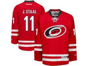 Dres Jordan Staal #11 Carolina Hurricanes Premier Jersey Home