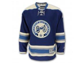 Dres Columbus Blue Jackets Premier Jersey Third