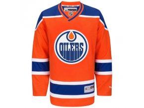 Dres Edmonton Oilers Premier Jersey Third