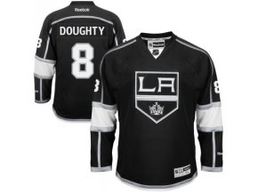 Dres Drew Doughty #8 Los Angeles Kings Premier Jersey Home