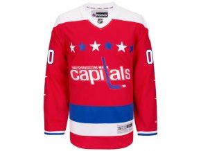 Dres Washington Capitals Premier Jersey Third