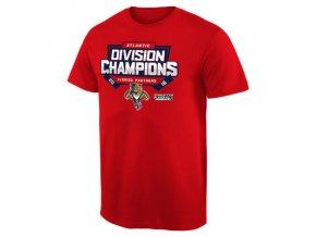 Tričko Florida Panthers 2016 Atlantic Division Champions