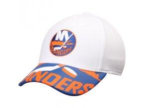Dětská Kšiltovka New York Islanders Face Off Draft Flex