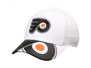 Dětská Kšiltovka Philadelphia Flyers Face Off Draft Flex