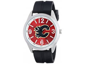 Hodinky Calgary Flames Game Time Varsity