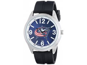Hodinky Columbus Blue Jackets Game Time Varsity