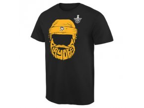 Tričko Pittsburgh Penguins 2016 Stanley Cup Playoffs Bearded