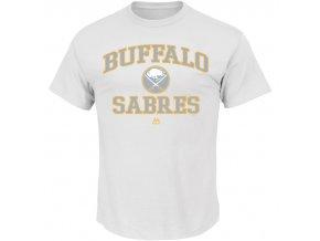 Tričko Buffalo Sabres Color Pop White