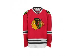 Dres Chicago Blackhawks Premier Jersey Home dětský