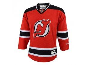 Dres New Jersey Devils Premier Jersey Home dětský