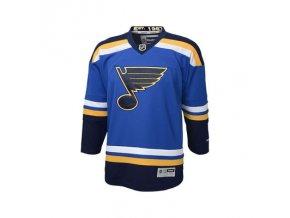 Dres St. Louis Blues Premier Jersey Home dětský