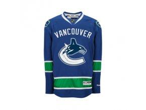 Dres Vancouver Canucks Premier Jersey Home dětský