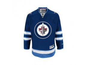 Dres Winnipeg Jets Premier Jersey Home dětský