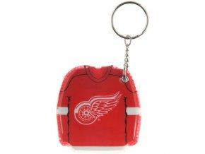 Přívěšek na klíče Detroit Red Wings Minidres